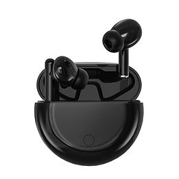 atongm.crua Earbuds, True Wireless Bluetooth Earphone with Mic in-Ear, Auto Pair