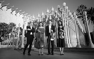 Los Angeles Ensemble l Official Site l About