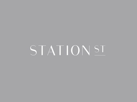 STATION ST
