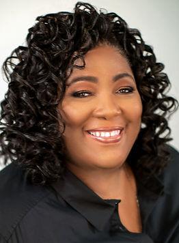 La Tasha Mason (L.K. Mason) - Author of Zana the Brave
