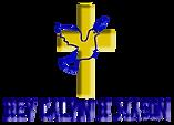Rev Calvin H Mason Logo.png