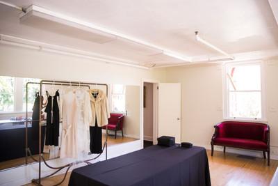 The Wilshire Room