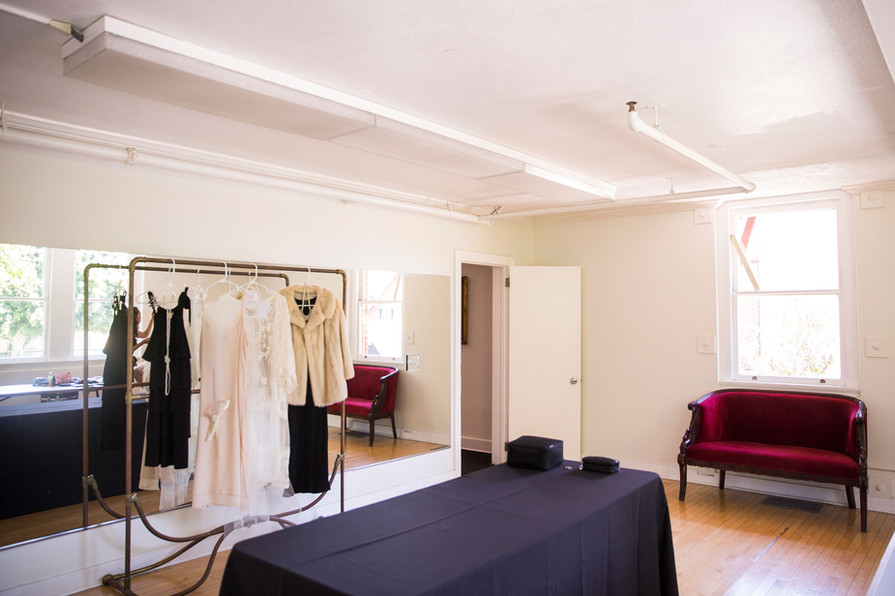 Grand Opening Photoshoot - The Wilshire Room