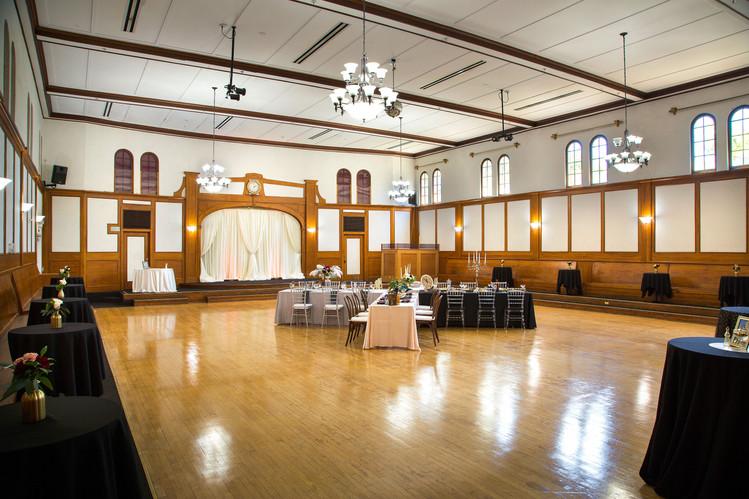Grand Opening Photoshoot - 1920s Fun in Fullerton Room (Main Ballroom)