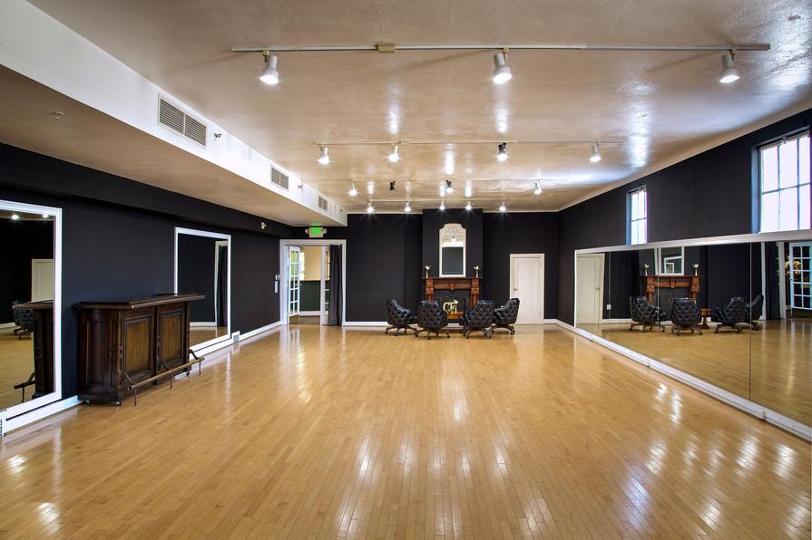 Grand Opening Photoshoot - The Amerige Room