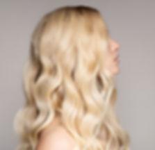 מוצרי טיפוח לשיער -איזבלה - שמפו לשיער מובהר, בלונד