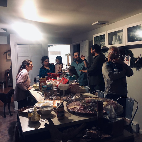 The Spirit of Hospitality