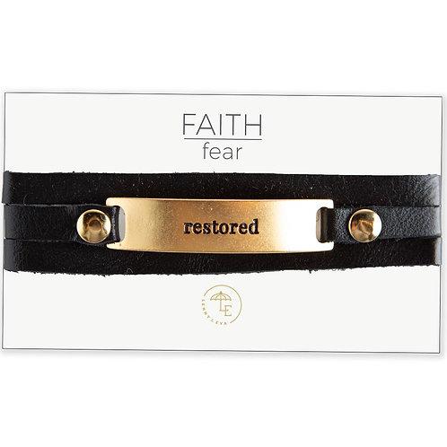 Restored Bracelet