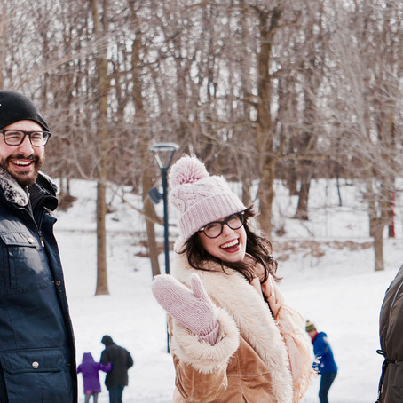 From Manhattan to Montreal – A Birthday Weekend Recap
