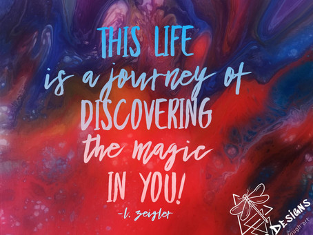 Discovering the Magic in You