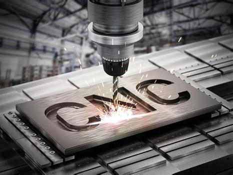 CNC and Machining!