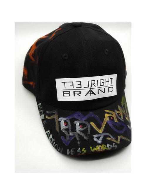 One of One Custom Hat Malw