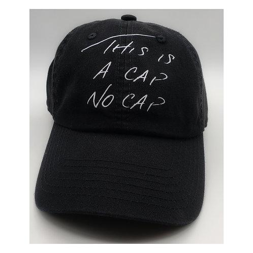 This is a Cap no Cap