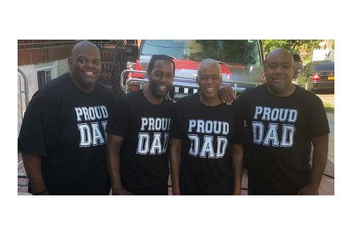 Proud Dad Shirt