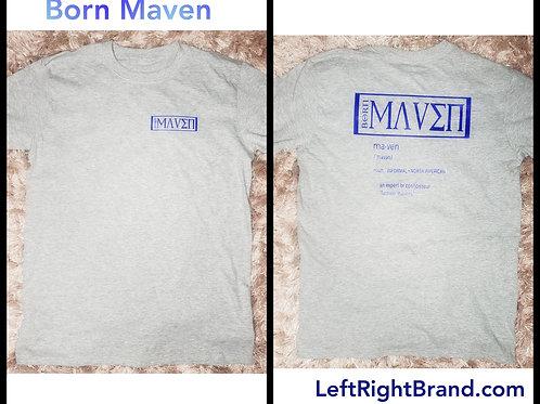 Born Maven Blu