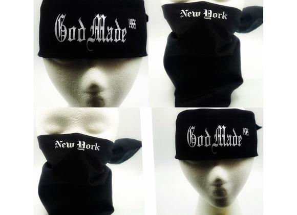 New York Mask