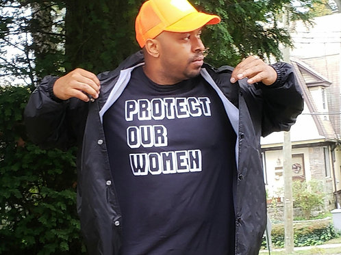 Protect Our Women Shirt