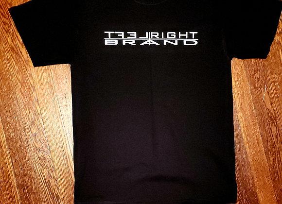 Left Right Brand Classic Shirt
