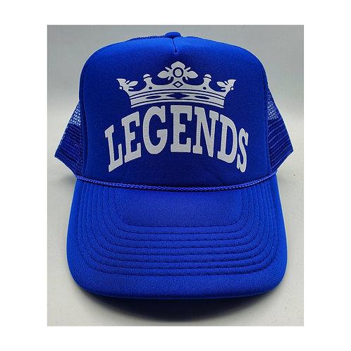 Legends Hat