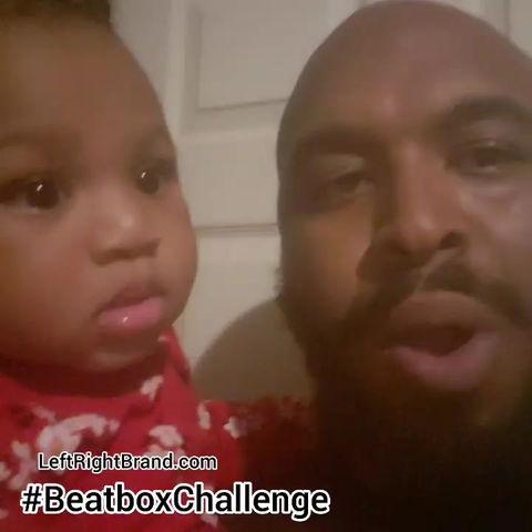 Who won? #beatboxchallenge
