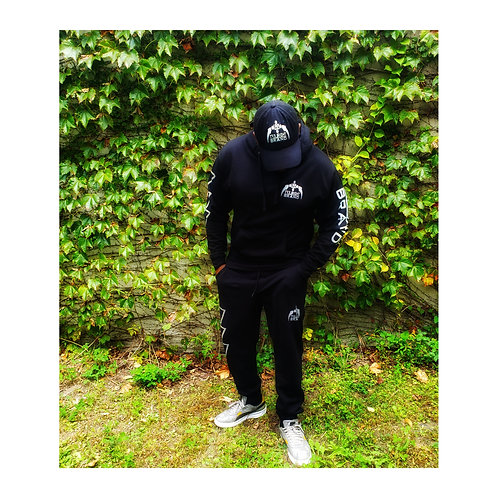 LRB TURBO Sweatsuit