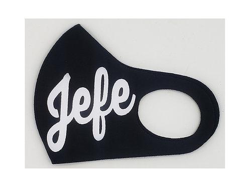 Jefe Face Mask