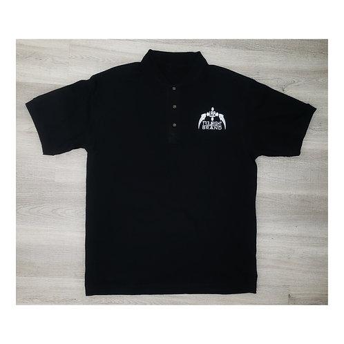 LRB Turbo Golf Shirt