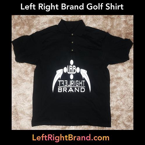 LRB Golf Shirt