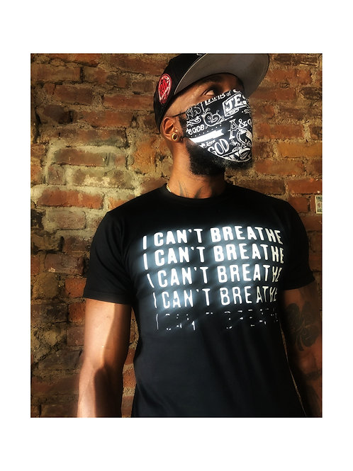 """I Can't Breathe"" Shirt"
