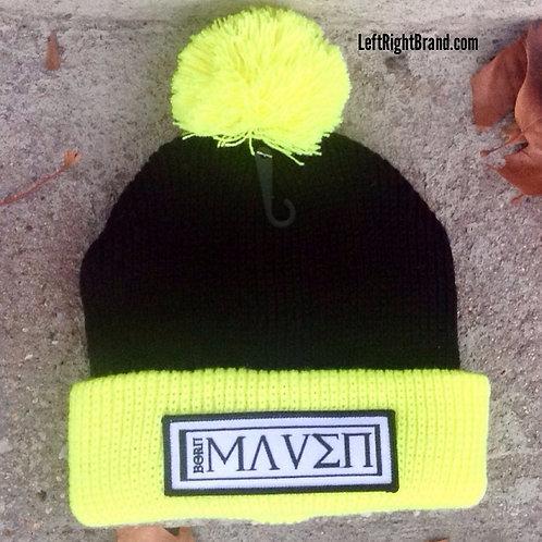 Born Maven Knit