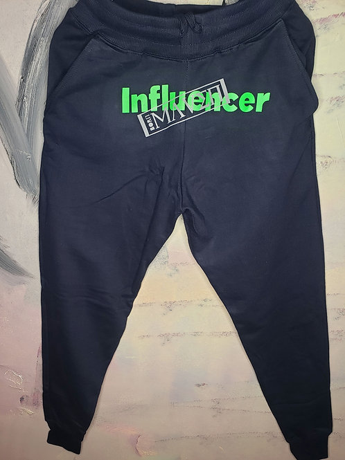 Influencer - 1of1 Sweatpants (size: Small)