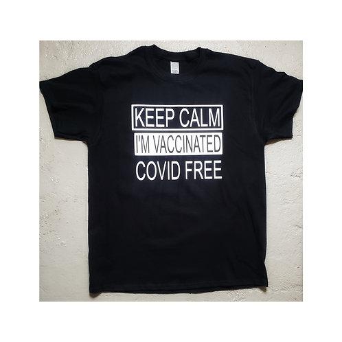I'm Vaccinated Shirt