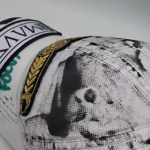 1 of 1 Hand painted Legend Hat