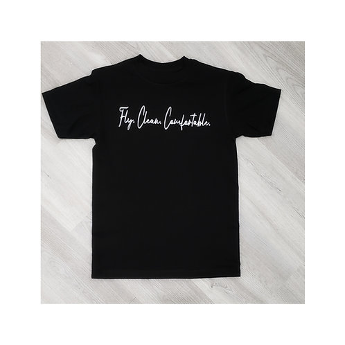 Fly Clean Comfortable