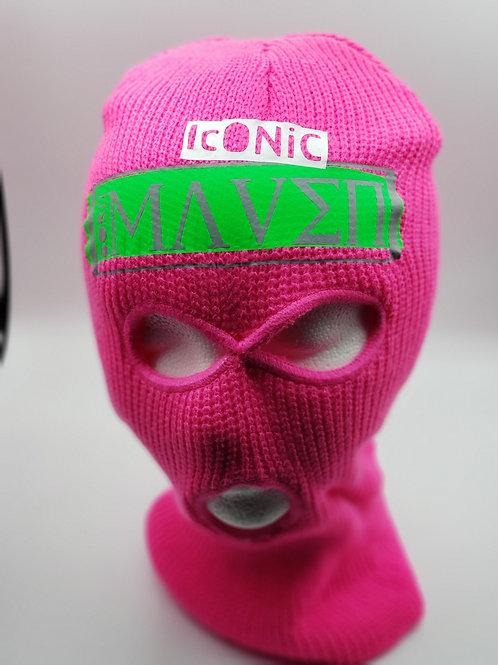 Iconic Ski Mask