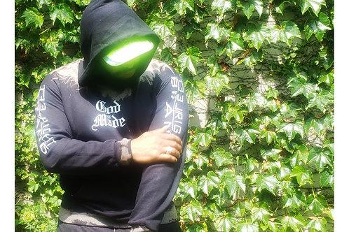 God Made 19XX Made By Hand Hoodie