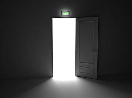puerta al vacio