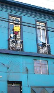 Valparaiso junio 2009