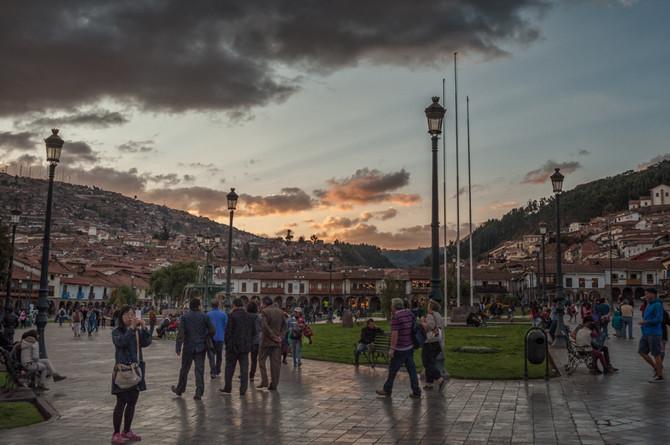 Cusco centro