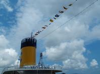 Crucero en libertad