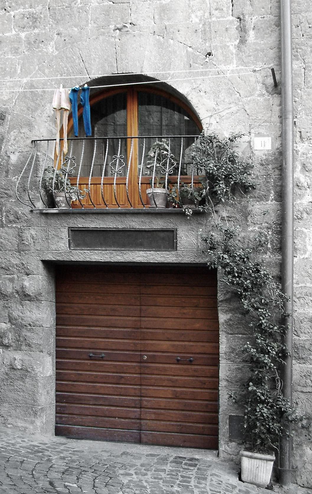 San Giminiano, Italia