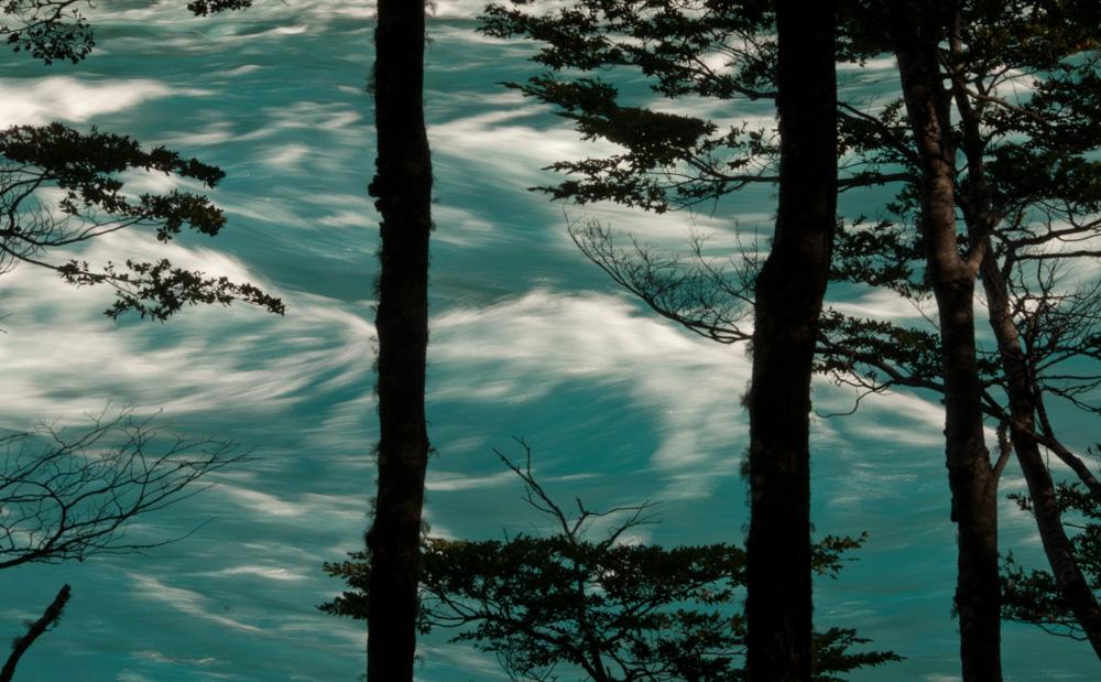 Río Baker, Patagonia