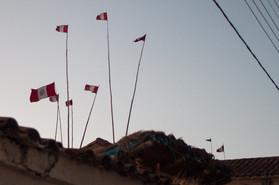 Chinchero, Valle Sagrado