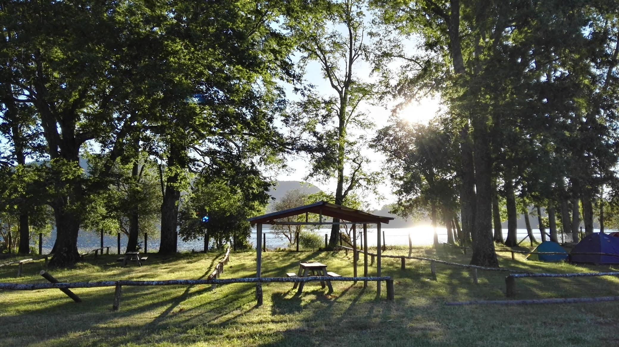 Camping Codihue