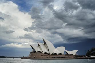 La Opera de Sidney, 2015