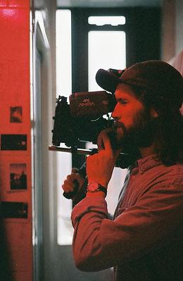 Ben McIntire Profile Picture