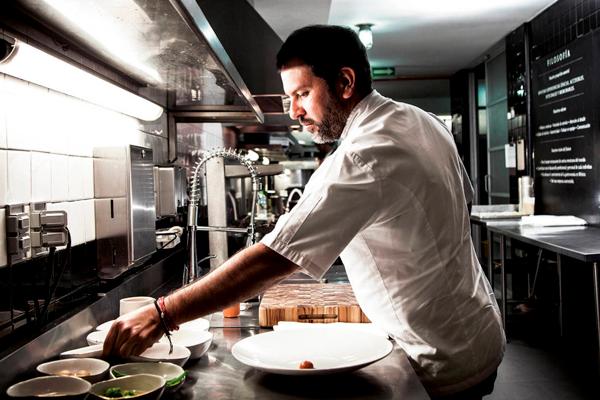 De México al resto del mundo: Los mejores chefs del país