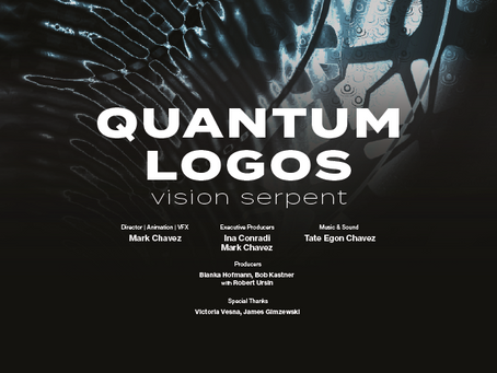 Quantum Logos discussed at FUTURE DESIGN SpecialCLIMATE CHANGE – Symposium and Film Festival