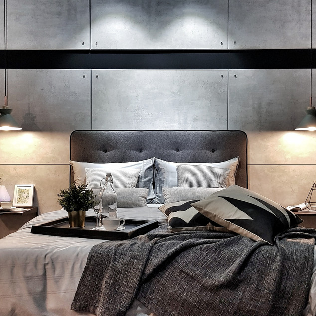 Couch Design @ Jalan Ampang