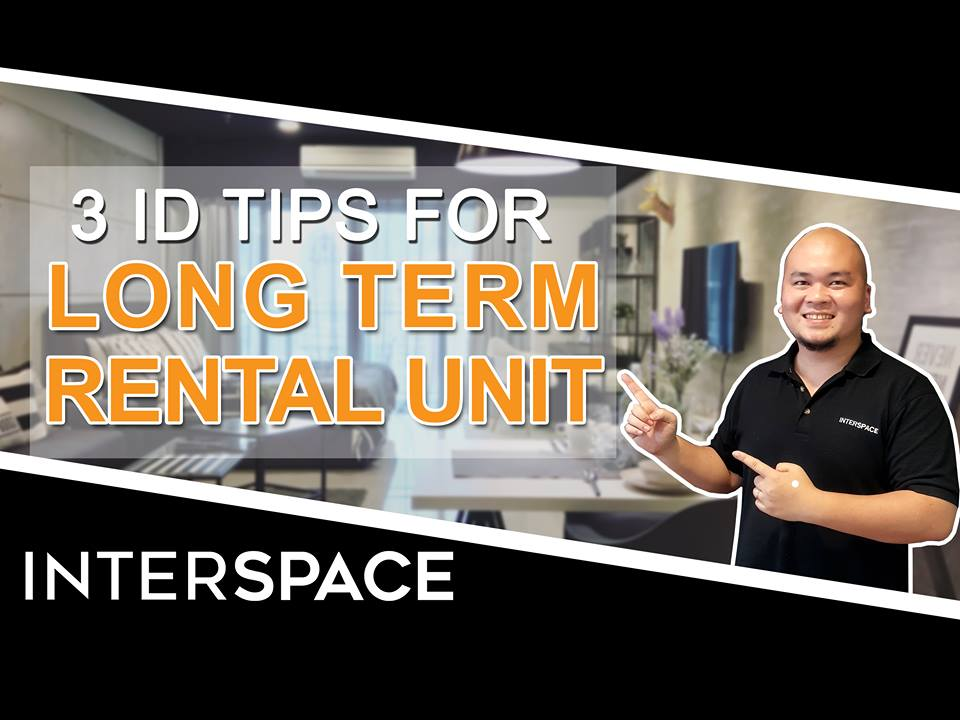 3 ID Tips For Long Term Rental Unit